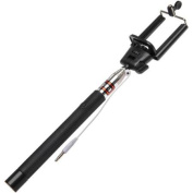 Vidpro MP-12 Selfie Stick with Built-in Wired Shutter Release