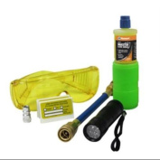Mastercool 53592 Mini Uv Flashlight Kit