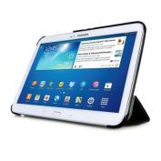 Tri-Fold Leather Case for Samsung Galaxy Tab 3 26cm Tablet