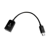 OTG Cable for Samsung Galaxy Tab 3