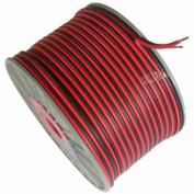 Inland ProHT 14 AWG Speaker Wire, 30m