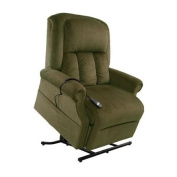 Mega Motion Superior Chaise Lounger Recliner