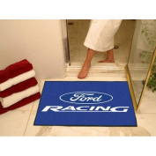 FANMATS Ford All-Star Mat