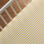 Lolli Living Stripe Fitted Sheet