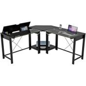 Palomar Desk, Black