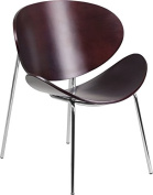 Mahogany Bentwood Leisure Reception Chair