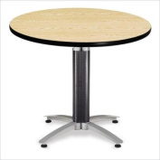 OFM Round 70cm Round Top Breatkroom Table