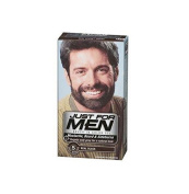 Just for Men Moustache & Beard - Real Black