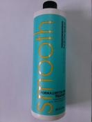 Keratine + Collagen Organic Keragen Smooth 470ml, Formaldehyde Free Treatment