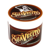 Authentic SUAVECITO POMADE 120ml Original Hold / Water Soluble **BCS_WT**