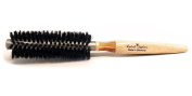 Rachael Stephens Wooden Round Styling Hair Brush Made in Germany