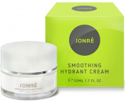 Jonre Smoothing Hydrant Anti Wrinkle Cream Anti Ageing Cream Anti Wrinkle Peptides MatrixylSynthe6 Best Facial Moisturiser Face Cream,Face Moisturiser for Women,Anti Ageing Moisturiser for Dry Skin 50ml