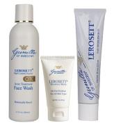 LEROSETT® Organic Acne System (OTC)