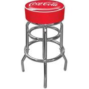 Coca Cola DR Pub Stool