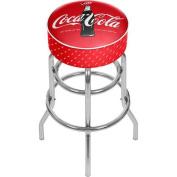 Coca-Cola Barstool, 100th Anniversary of the Coca-Cola Bottle