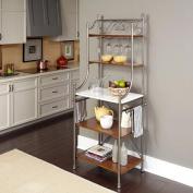 Home Styles Orleans Baker's Rack