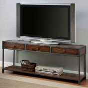 Furniture of America Holton Transitional 150cm . TV Console