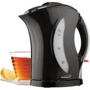 Brentwood KT-1618 1.7L Cordless Plastic Tea Kettle