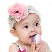 SFamily Sweet Baby Girls Beautiful Headband Hairband Photography Props Headband Accessories