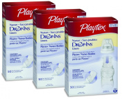 Playtex Drop in Liners for Nurser Bottles, 120ml