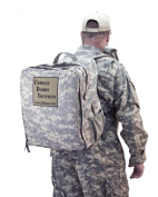 Combat Daddy Equipment Model 1 Nappy Bag