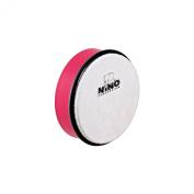 Nino Percussion NINO4SP 15cm ABS Hand Drum - Strawberry Pink