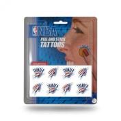 NBA Tattoo Set (8 Piece)