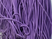 lavender Elastic Stretch Shock Cord 2mm 25 yards 23 metre