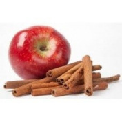 Apple Cinnamon - 2329 - Candle & Soap Fragrance Oil - High Performance Supplie- 4 Oz (120 ml) - Special Promotion.
