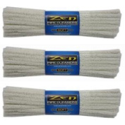1 X 3 Bundles Zen Pipe Cleaners - Soft - 132 Count