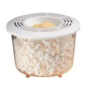 Miles Kimball Microwave Popcorn Popper