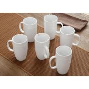 Better Homes and Gardens 530ml Latte Mug, Set of 6