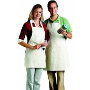 Sax Design Your Own Washable Cotton Apron, 50cm x 70cm , White, 1 Pocket