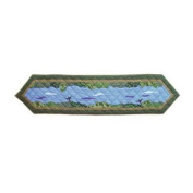 Fly Fishing Small Table Runner