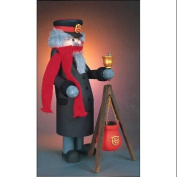 33cm Zims Heirloom Collectibles Salvation Army Bell Ringer Christmas Nutcracker