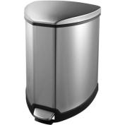 5L Grace Step Bin Stainless Steel Trash Can
