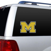 University of Michigan Wolverines Window Film