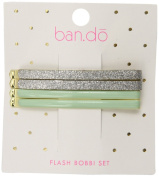 ban.do Women's Flash Bobby Pin Set