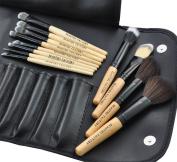 Beauties Factory 12pcs Makeup Brush Set