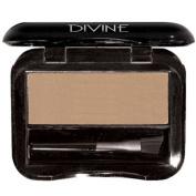 Divine Skin & Cosmetics Brush On Brow - Ash