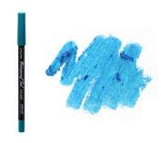 Absolute New York Waterproof Gel Eye Liners (Turquoise