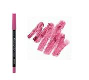 Absolute New York Waterproof Gel Eye Liners (Pink