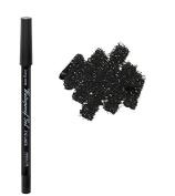 Absolute New York Waterproof Gel Eye Liners (Twinkle Black