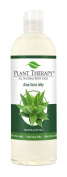 Plant Therapy Aloe Vera Aromatherapy Jelly, All Natural, Unscented Base, 470ml