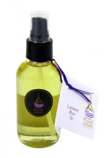 Pelindaba Lavender Body Oil with Organic Lavender Essential Oil - 120ml