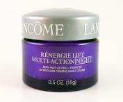 Renergie Lift Multi-Action Night Lifting and Firming Night Cream 150ml (15g) or 30ml (30g), All Skin Types (1 Jar