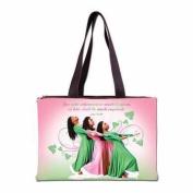 African American Expressions 219765 Handbag-Three Ladies