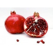 Pomegranate Noir - 2360 - Candle & Soap Fragrance Oil - 4 Oz (120 ml) - High Performance Supplie - Special Promotion.