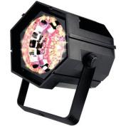 Cornet BHS-013C Strobe Coloured Lenses LED Light, Round
