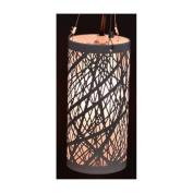 Fantastic Craft Birch Hanging 1 Light Pendant